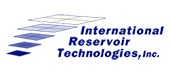 Irt inc logo